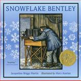Snowflake Bentley 9780547248295