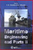 Maritime Engineering and Ports II, C. A. Brebbia, J. Olivella, 1853128295