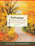 Pathways Writing Scenarios : Sentence and Paragraph, McWhorter, Kathleen T., 0205758290