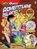 ComicQuest Adventure Island, Cherie Zamazing, 0486478297