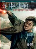 Harry Potter Instrumental Solos, Alfred Publishing Staff, 0739088297