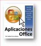 Aplicaciones Office 2007 9780977998296