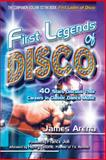 First Legends of Disco, James Arena, 1491848294