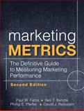 Marketing Metrics 2nd Edition
