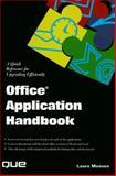 Office Application Mini-Book, Monsen, 0789718294