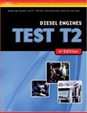 Diesel Engines Test T2, Delmar Learning Staff, 1418048291
