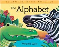 The Alphabet, Melanie Watt, 1553378296