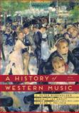A History of Western Music 9th Edition