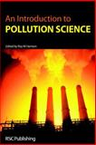 An Introduction to Pollution Science, , 0854048294