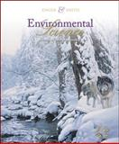 Environmental Science : A Study of Interrelationships, Enger, Eldon D. and Smith, Bradley F., 007252829X