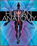 Human Anatomy, Saladin, Kenneth, 0073378291