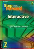 Interactive, Level 2, Jayme Adelson-Goldstein, 0194398293