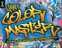Graff Color Master, Scape Martinez, 1440328293