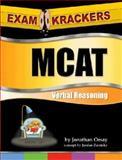 Examkrackers MCAT Verbal Reasoning and Math, Orsay, Jonathan, 1893858294