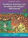 Math, Harcourt School Publishers Staff, 0153208309