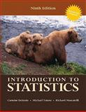 Introduction to Statistics, DeSanto, Carmine and Totoro, Michael, 055876830X