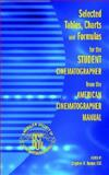 Selected Tables, Charts and Formulas for the Student Cinematographer from the American Cinematographer Manual, American Society of Cinematographers Staff, 0935578307