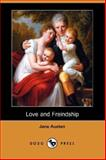 Love and Freindship, Austen, Jane, 1406578304