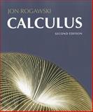 Calculus (Paperback) and CalcPort 24 Month LT, Rogawski, Jon, 1429278307