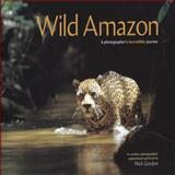 Wild Amazon, Nick Gordon, 1901268306