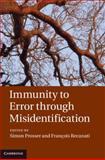 Immunity to Error Through Misidentification : New Essays, , 0521198305