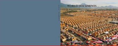 World Documents, Hadley House Press, 0983918309