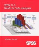 SPSS 11. 0 Guide to Data Analysis, SPSS Inc. Staff and Norusis, Marija J., 0130348309