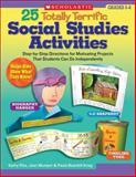 25 Totally Terrific Social Studies Activities 9780439498302