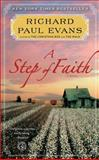 A Step of Faith, Richard Paul Evans, 1451628307