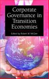 Corporate Governance in Transition Economies, , 0387848304