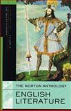 The Norton Anthology of English Literature, , 0393928306