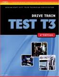 Drive Train Test T3, Delmar Learning Staff, 1418048305