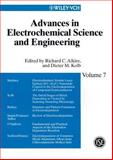 Advances in Electrochemical Science and Engineering, , 3527298304