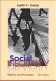 Social Inequality : Patterns and Processes, Marger, Martin N., 0073528307