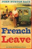 French Leave, John Burton Race, 0091898307