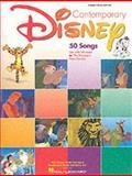 Contemporary Disney, , 0634028308