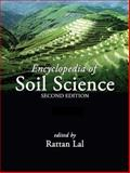 Encyclopedia of Soil Science, Rattan, Lal, 0849338301