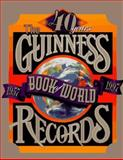 The Guinness Book of World Records 1997, , 096523830X