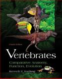 Vertebrates : Comparative Anatomy, Function, Evolution, Kardong, Kenneth, 0072528303