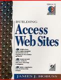 Building Access Websites, Hobuss, James, 0130798304
