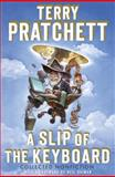 A Slip of the Keyboard - Collected Nonfiction, Terry Pratchett, 0385538308