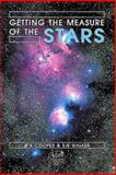 Getting the Measure of the Stars, Cooper, Alan and Walker, Norman, 0852748302
