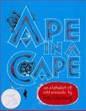 Ape in a Cape, Fritz Eichenberg, 0156078309