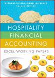 Hospitality Financial Accounting : Excel Working Papers, Weygandt, Jerry J. and Kieso, Donald E., 0470288302