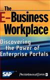 The e-Business Workplace, Grant Norris and PricewaterhouseCoopers Staff, 0471418307