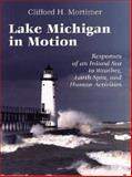 Lake Michigan in Motion 9780299178307