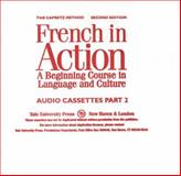 French in Action : A Beginning Course in Language and Culture, Capretz, Pierre J. and Abetti, Beatrice, 0300058306