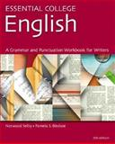 College English : A Grammar, Punctuation, and Writing Workbook, Selby, Norwood and Bledsoe, Pamela S., 0321088301