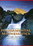 Fundamental Mathematics through Applications, Akst, Geoffrey and Bragg, Sadie, 0321228308