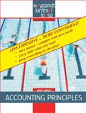 Accounting Principles, 9th Edition Binder Ready Version, Weygandt, Jerry J., 0470418303